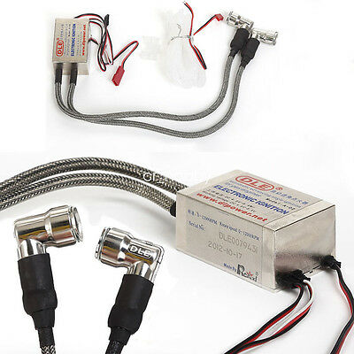 Computer controlled Automatic Electronic Ignition Module for Gas Engine DLE 111