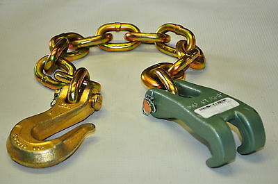 MO CLAMP 4151 Grab Hook & Single Claw™Moclamp  Made in USA Auto Body shop puller