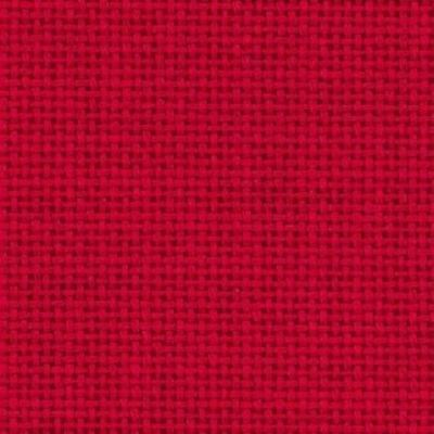 Zweigart 16 Count Aida - 954 Christmas Red - Choice of size
