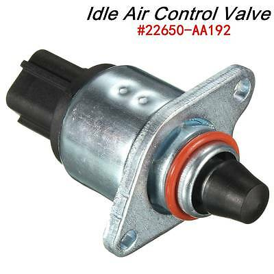Idle Air Control Valve For Subaru Baja Forester Impreza 22650 AA192 GEGT6610 NEW