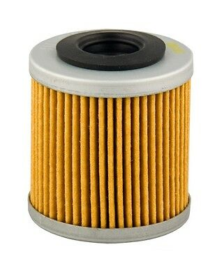 Piaggio Beverly 350 Sport Touring (2011 to 2016) HifloFiltro Oil Filter (HF182)
