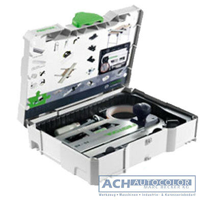 Festool Festo Accessoire Systainer FS-SYS/2 497657