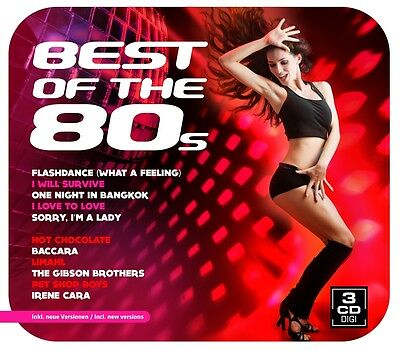 Divers - Best Of The 80s