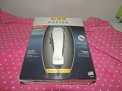 Andis  Professional Master Clipper Classic Collection