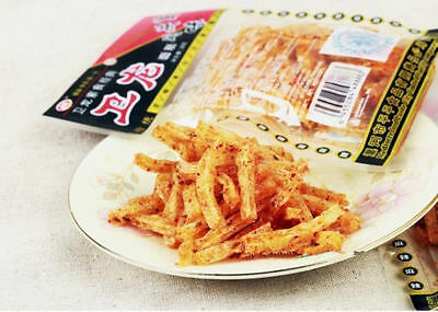 20X28g  560g/Order Chinese Snack Specialty Spicy food Gluten 卫龙辣条 卫龙面筋 Weilong