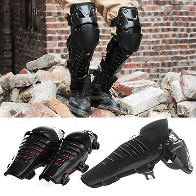 New Motocross Guards Motorcycle Racing Gear Knee Protective Protector Pads