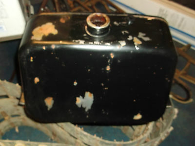 Used  Vintage 1972 Arctic Cat Panther 399 Gas Fuel Tank