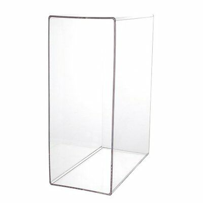 US Acrylic Clear Magazine Holder, New, Free Shipping
