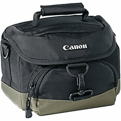 Canon Deluxe Gadget Bag 100EG, New, Free Shipping