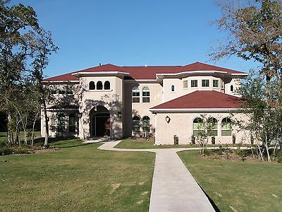 Residential ARCHITECT SERVICES & PLANS - Design from Scratch a new Home in Texas