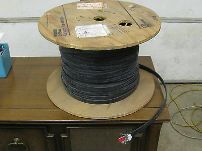 W. L. Gore Flat Cable UL Style #20775