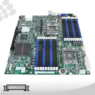 Pn94W P19C9 Tjxmg Dell Poweredge C2100 Fs12-Ty System Board/ Motherboard