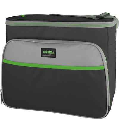 Thermos Freeport Insulated Family Cool Bag, 24 Can, Grey, 155673