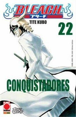 PM2198 - Planet Manga - Bleach 22 - Ristampa - Nuovo !!!