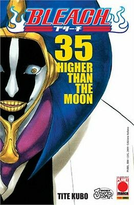 PM0334 - Planet Manga - Bleach 35 - Ristampa - Nuovo !!!
