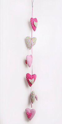 Wholesale Bulk closing sale -Pink Multi coloured Baby Mobile - 6 available