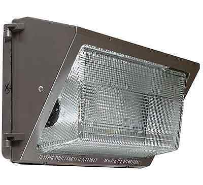 LED Wall Pack 74W Outdoor Industry Standard Forward Throw Replaces 250w MH light