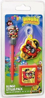 Moshi Monsters Moshlings Stylus Pack Blingo Nintendo 3DS, 3DS XL, DSi, DSi XL