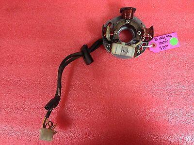 1991-1995 Tether Kill Switch with Cap GT Polaris Indy Starlite 250 2870668