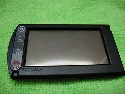 Genuine Sony Dcr-Sr45 Lcd With Back Light Repair Parts