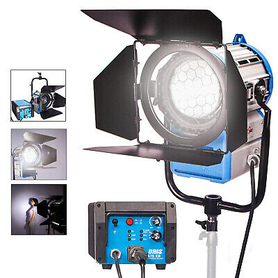 PRO Daylight Compact 575 HMI 575W Fresnel Light 575W Electronic Ballast UPGRADE