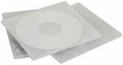 100 SLIM Clear Single VCD PP Poly Cases 5MM with Plastic Cover