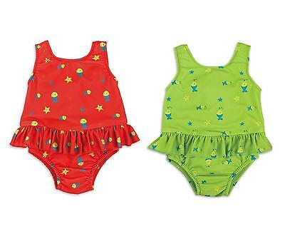 Bambino Mio Swim Nappy costume swimsuit, small medium large x large