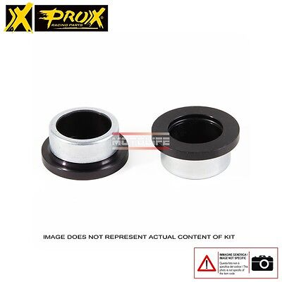 Prox 26.710014 Kit Distanziali Ruota Post. Honda Cr 250 R 1995   1999