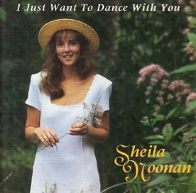 I Just Want to Dance with You by Sheila Noonan (CD, Jun-1995, Rego Irish Music)