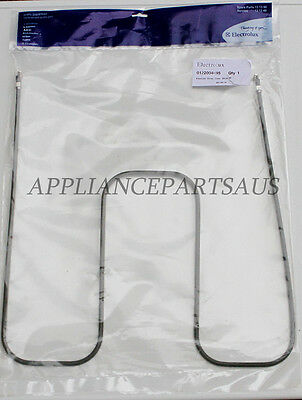 Chef, Simpson Westinghouse Genuine Oven Element 2000W 0122004495
