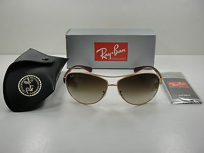 Gold Ray Ban Aviators Hsnh