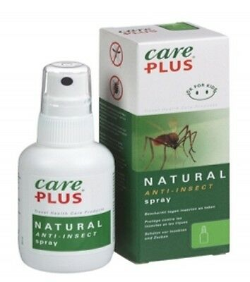 Careplus Anti Insect - Natural Insect Repellent