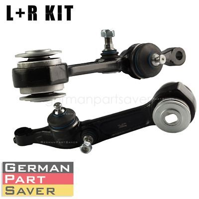 L+R Front Lower Control Arm Mercedes-Benz W220 S430 S500 2203308907+2203309007