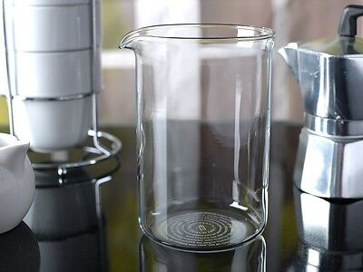 LA CAFETIERE Replacement 6 CUP GLASS BEAKER Genuine Part