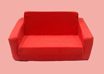 Kids Furniture Couch Pull Out Sofa