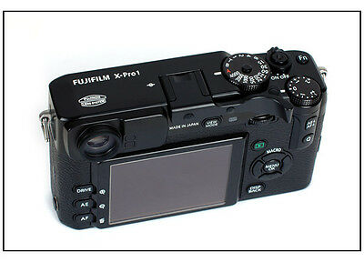 *New* Thumbs Up EP-7S Black Grip for Fujifilm X-PRO1 camera
