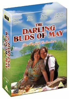 The Darling Buds Of May - The Complete Collection - New Sealed UK Region 2 DVD