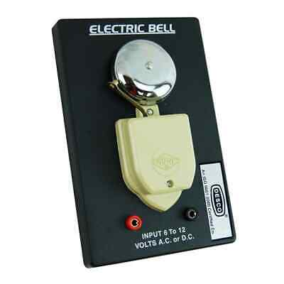 Electric Bell Demonstration Type