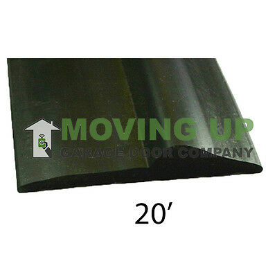 Garage Door Threshold Floor Bottom Seal 20 Feet
