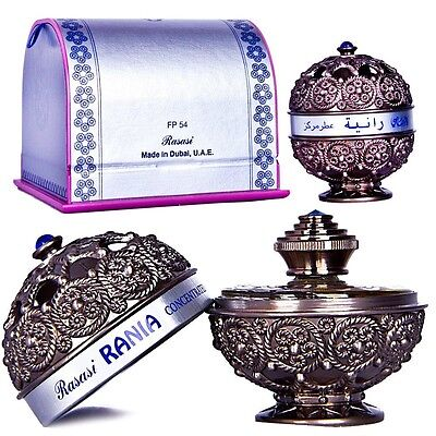 Rania by Rasasi Sensational Fragrance from Oriental Fruity-Floral Family 20ml