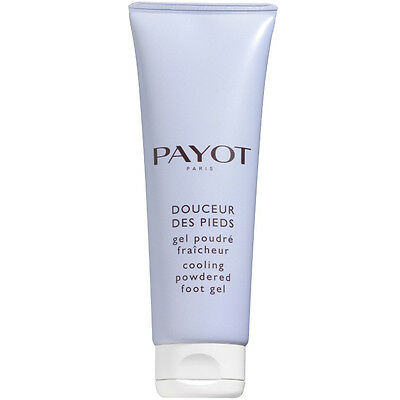 PAYOT Cooling powered foot gel 125mL 4.2 FL.OZ ( set of 8 units )