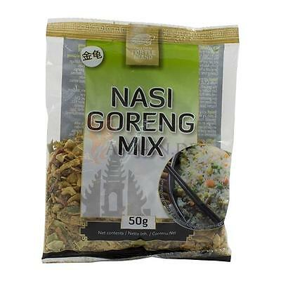 Nasi Goreng Mix, Golden Turtle 50g
