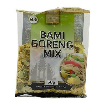 Bami Goreng Mix, Golden Turtle 50g