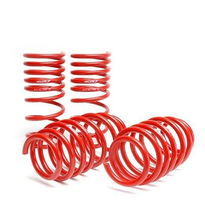 "Skunk2 Lowering Springs 2.25""F/2.0""R Honda Civic DX/LX/EX/SI 06-11 519-05-1580"