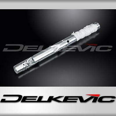 Delkevic Baffle dbKiller to fit Suzuki GT750 Upper Silencers Exhaust