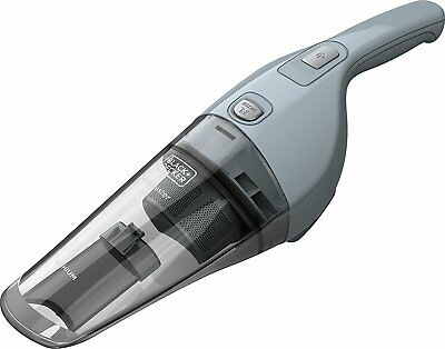 Black & Decker Dustbuster NV2420N Aspirabriciole 2.4V con Accessori