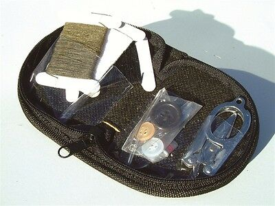 BCB handy travel sewing kit / ideal as army housewife fit in webbing