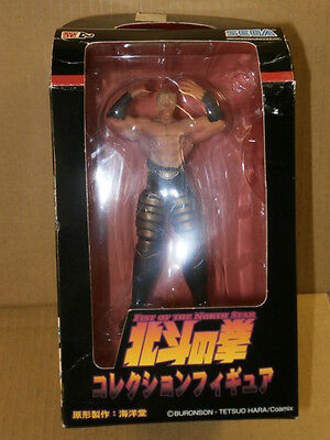 Hokuto no Ken Kaioh Figure Fist of the North Star SEGA