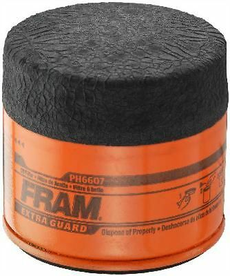Fram PH6607 Engine Oil Filter - Spin-on Full Flow