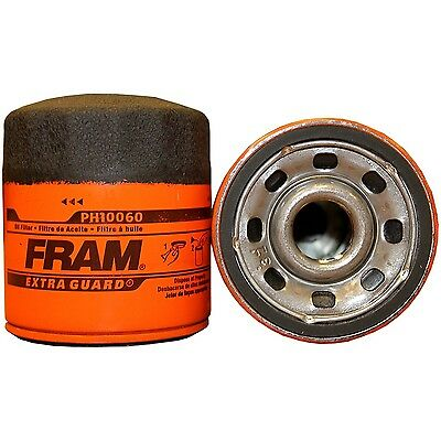 Fram PH10060 Engine Oil Filter - Spin-on Full Flow